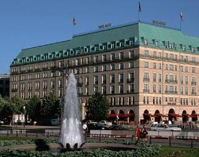 L M Hotels Berlin