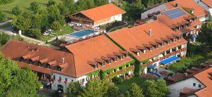 Hotel Drei Quellen Therme
