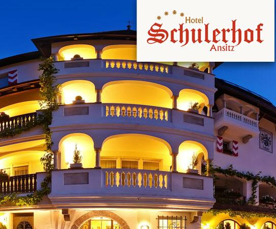Hotel Schulerhof