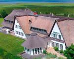 Lundenbergsand, Hotel und Spa