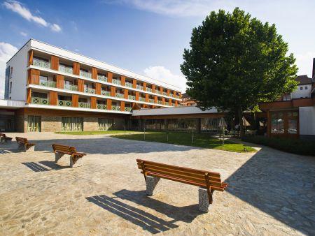 Terme Zrece - Hotel Atrij Superior
