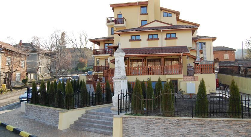 Hotel Rusenski Lom